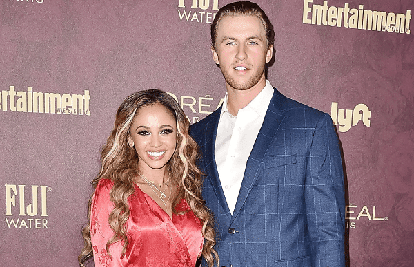 Kopech had filed for divorce