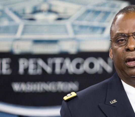 Lloyd Austin Becomes The First African American Defense Secretary