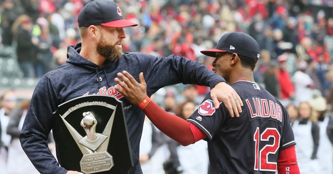 New York Mets Trade Players from Cleveland Indians