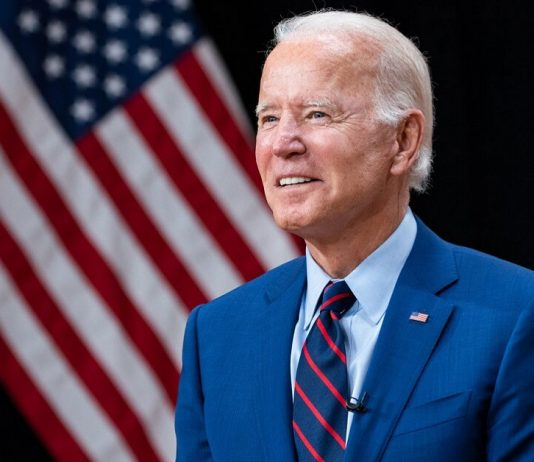Now that Biden is the President, Let's Look at How 2021 Started in the US