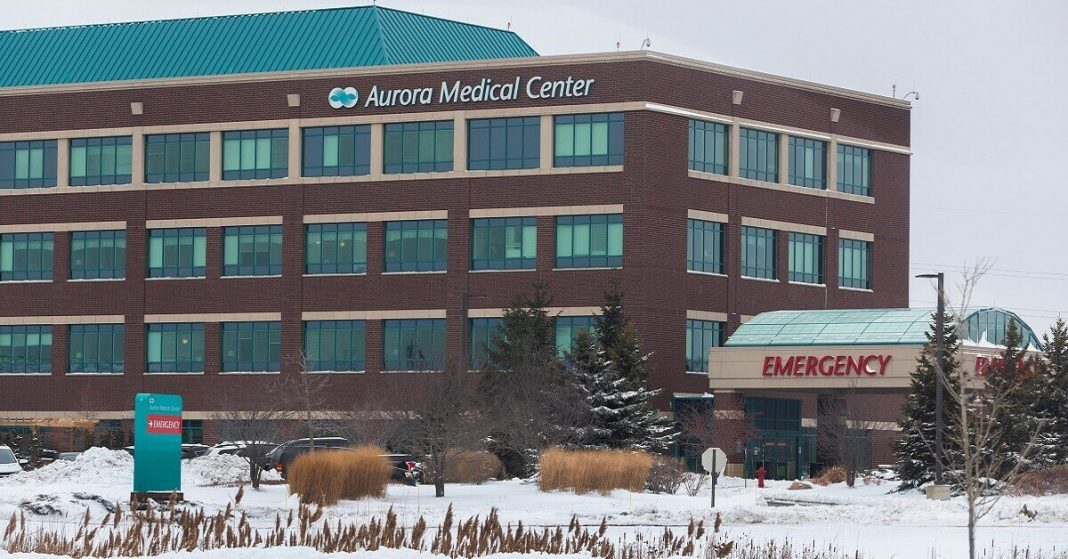 ' Destroyed Over 500 COVID-19 Vaccine Doses at Wisconsin Hospital