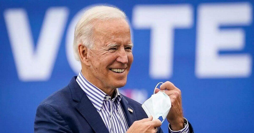 Biden's Stimulus Plan Could Add More Cash to People's Wallets