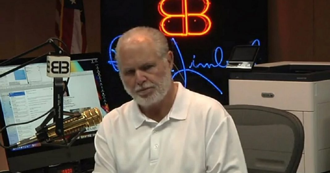 Rush-Limbaugh-GameStop-Saga-Reflects-Politics-As-Elites