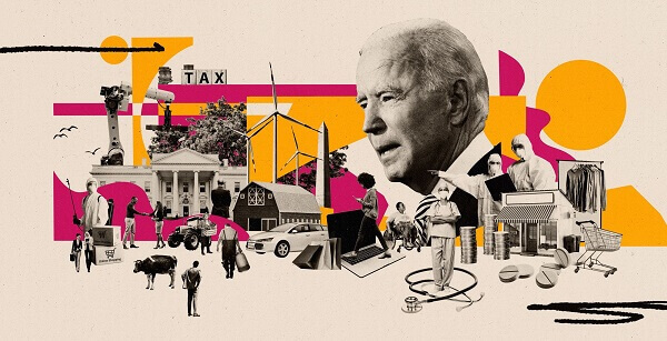 Small Businesses Are Not Happy With Biden Winning