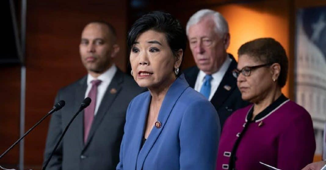 The 7 congresswomen who will lead Biden's immigration reforms agenda in the House of Representatives