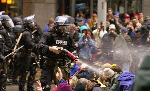 Aftermath of Washington Riots – And the Response of World Leaders