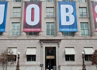 US Economy Suffers Loss of Jobs