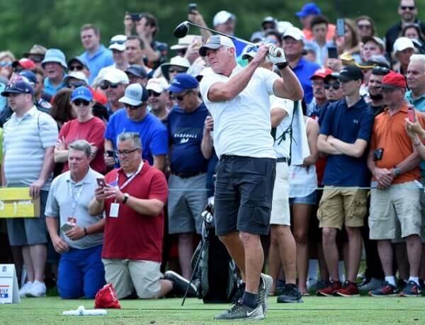 PGA cancels championship event on Trump's golf club amidst Capitol Hill Siege