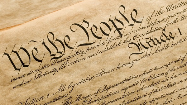Constitution Say About Presidential Pardons
