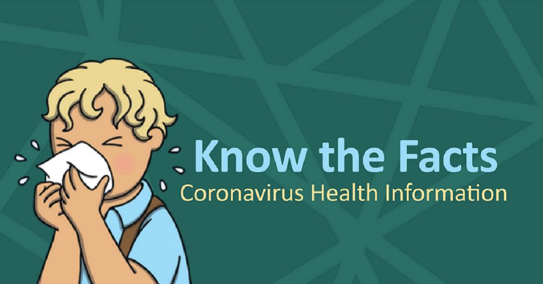 What is the cause of Coronavirus
