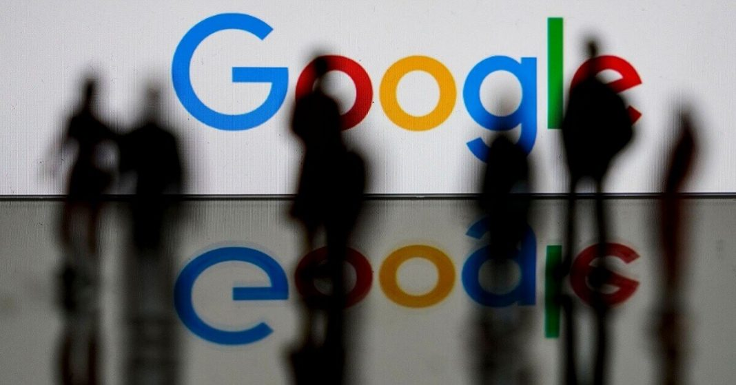 Google form Union as the Feud with Executives Lingers