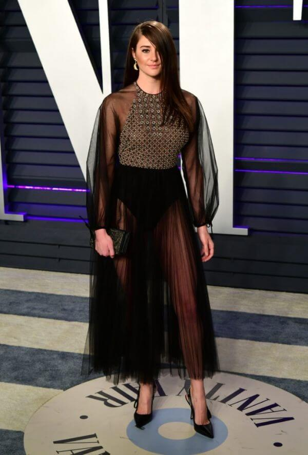 actress Shailene Woodley confirms engagement to NFL star Aaron Rodgers