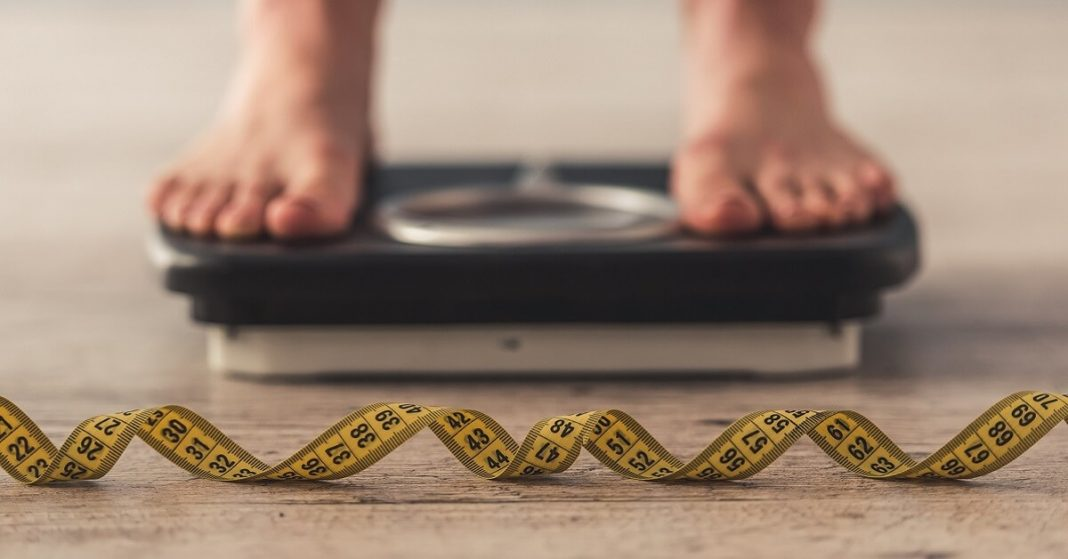 nusual ways to lose weight