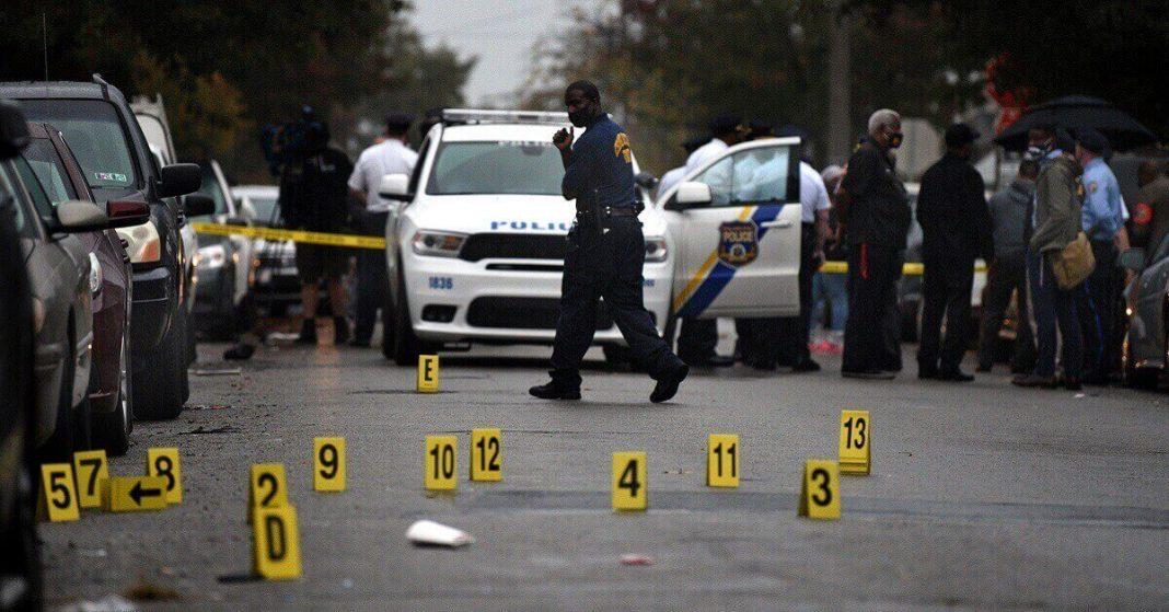 8 people fatally shot in Philadelphia