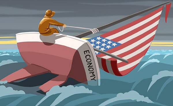 An economic outcome is said to be efficient if the economy is