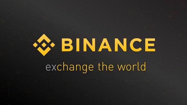 Binance company