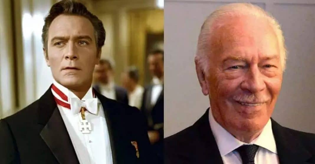 Christopher Plummer: 'The Sound Of Music' actor, passes away at 91