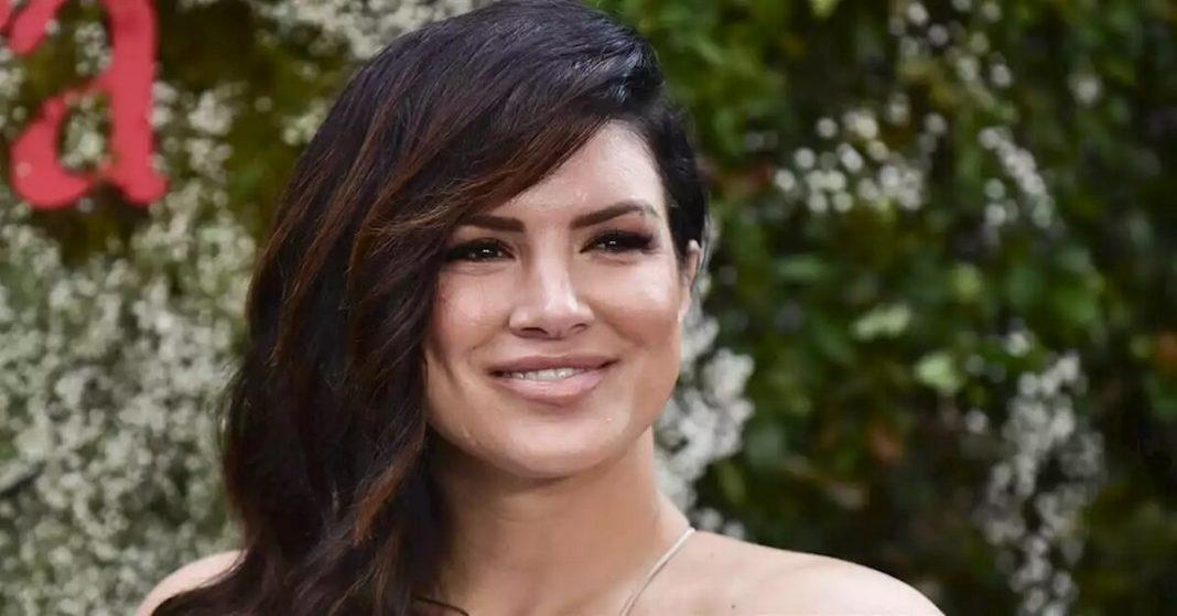 Disney drops Gina Carano from Star Wars Series after controversial social media posts