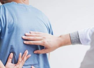 COVID Cause Back Pain Is it A Symptom of COVID-19
