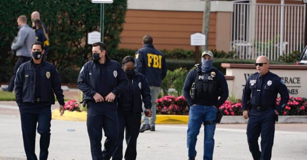 FBI Identifies Two Slain Agents Who Lost Their Lives in the Line of Duty