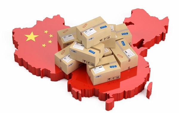 Is China's E-Commerce industry Under the Blue