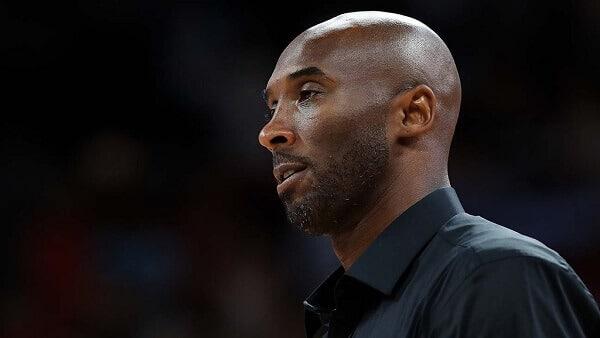 Kobe Bryant's death
