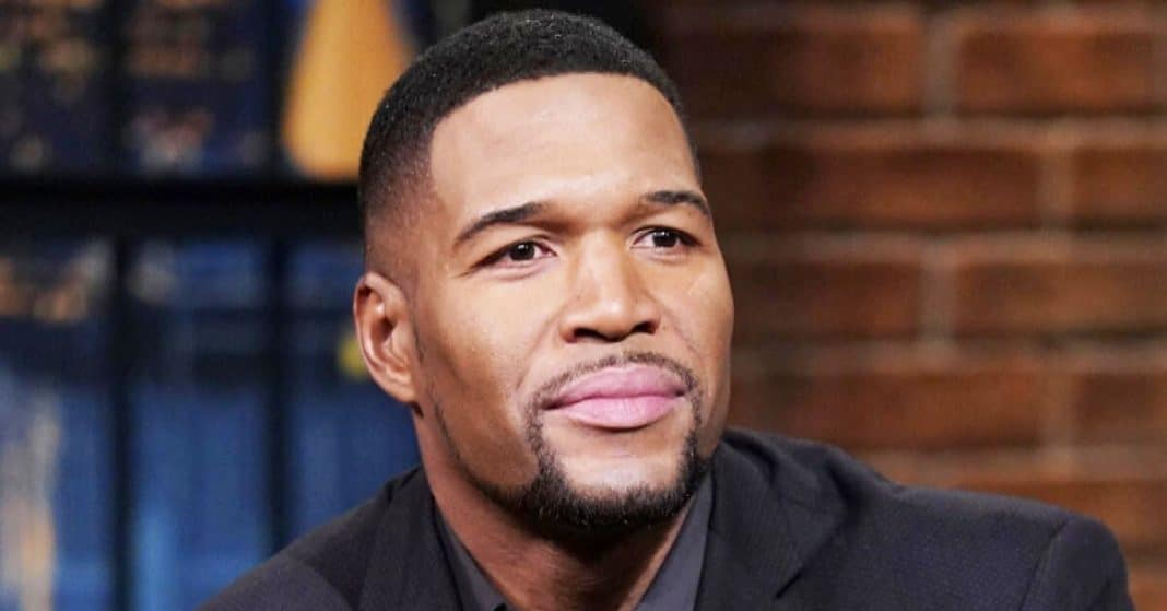 Michael Strahan updates about his recovery from the COVID-19