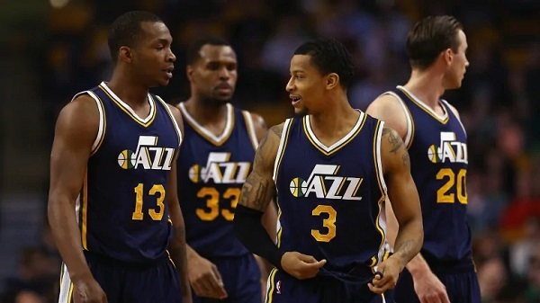 NBA is investigating the allegations made by Utah Jazz VP