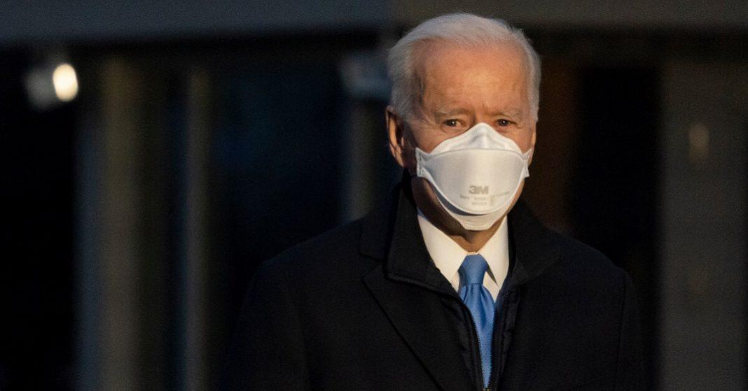 President Biden issues statement after Trump's acquittal