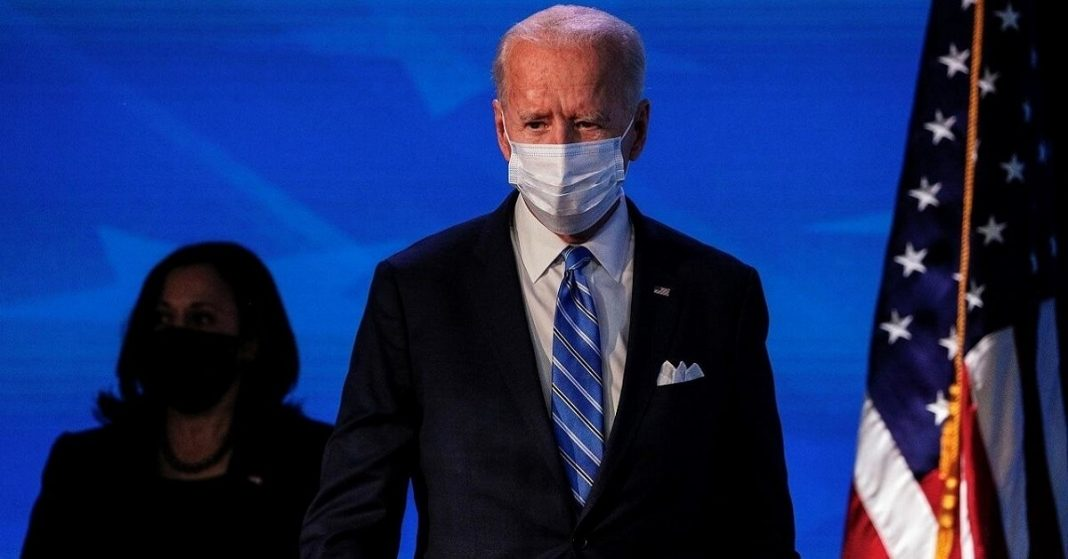 President Biden makes a strong case for $1.9 trillion Coronavirus Relief Package
