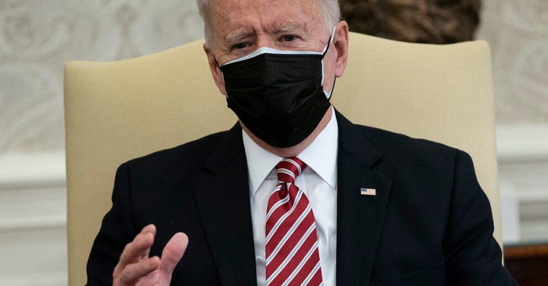 President Joe Biden commits $4 billion for poor countries