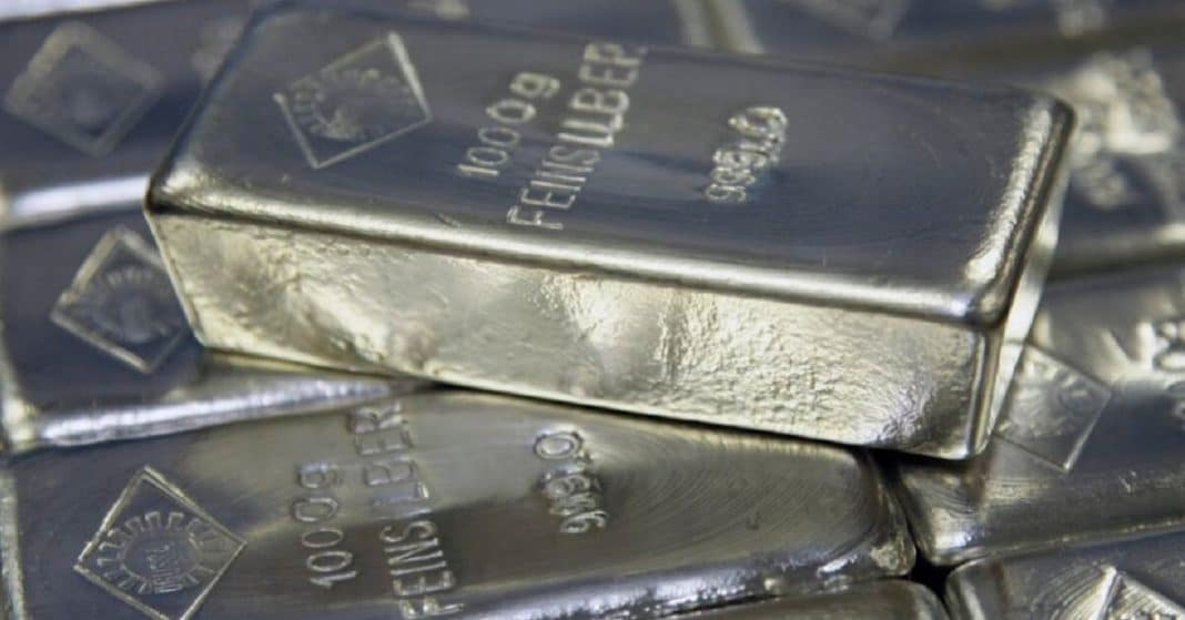 Reddit Army Targets Precious Metals Resulting in an Unprecedented Silver Price Hike