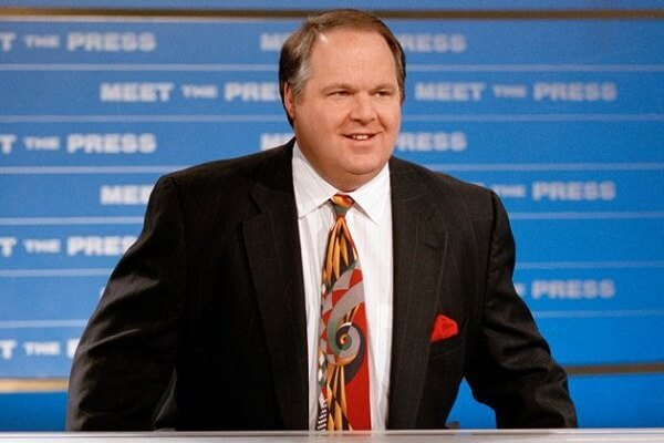 Rush Limbaugh died in 70