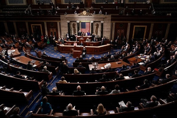 Senator Rand Paul calls Trump's second impeachment
