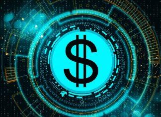 Digital Dollar' project