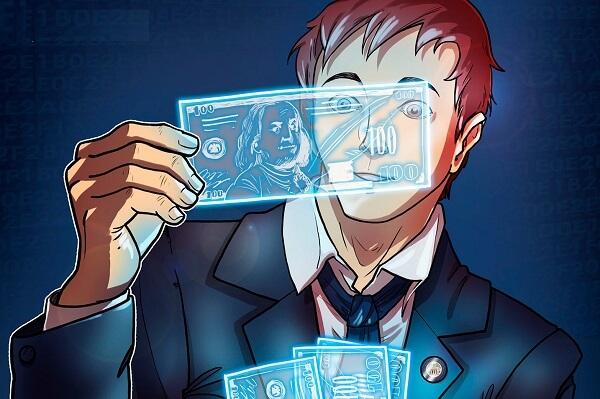 US Reserve Bank mulling 'Digital Dollar' project