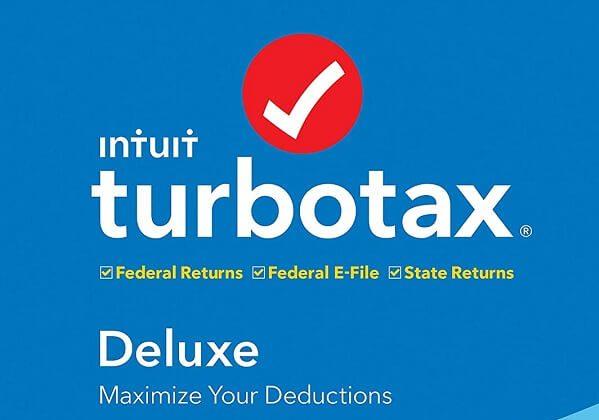 Turbo Tax software