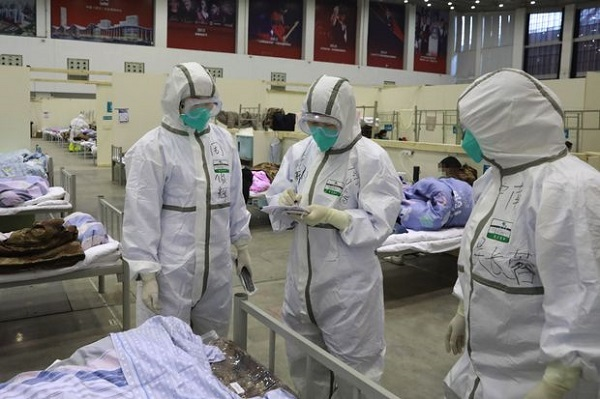 When to go to the hospital for the coronavirus Are You on the verge of a medical emergency