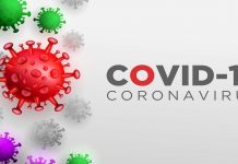 Which States Have Increased Coronavirus cases