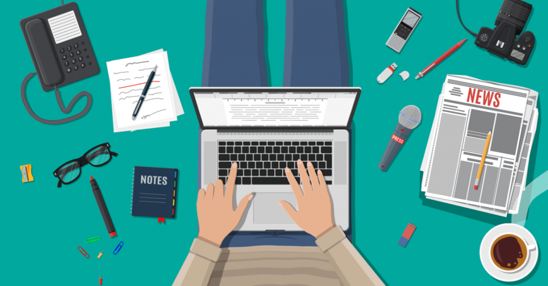 10 Journalism Brands Where You Find Real Facts