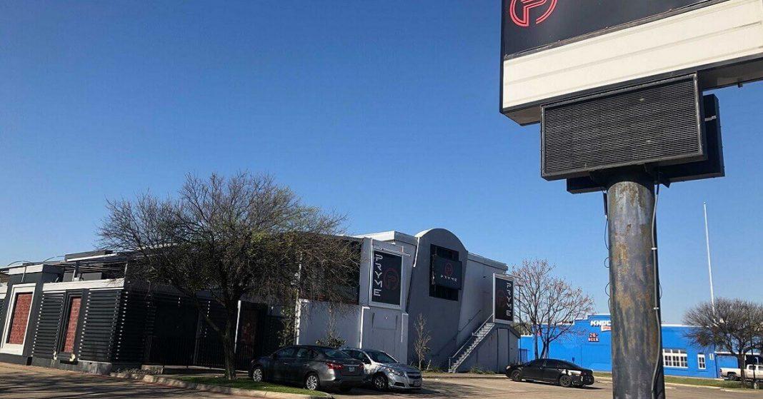 12 Injured in Nightclub Shootings in Texas