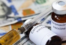 48.4 million Americans get vaccinated for coronavirus,