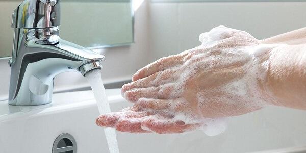 Alcohol vs. Castile Soap