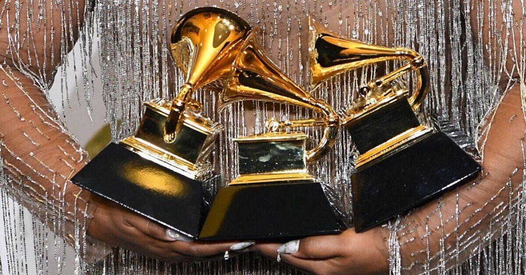 Annual Grammy Awards