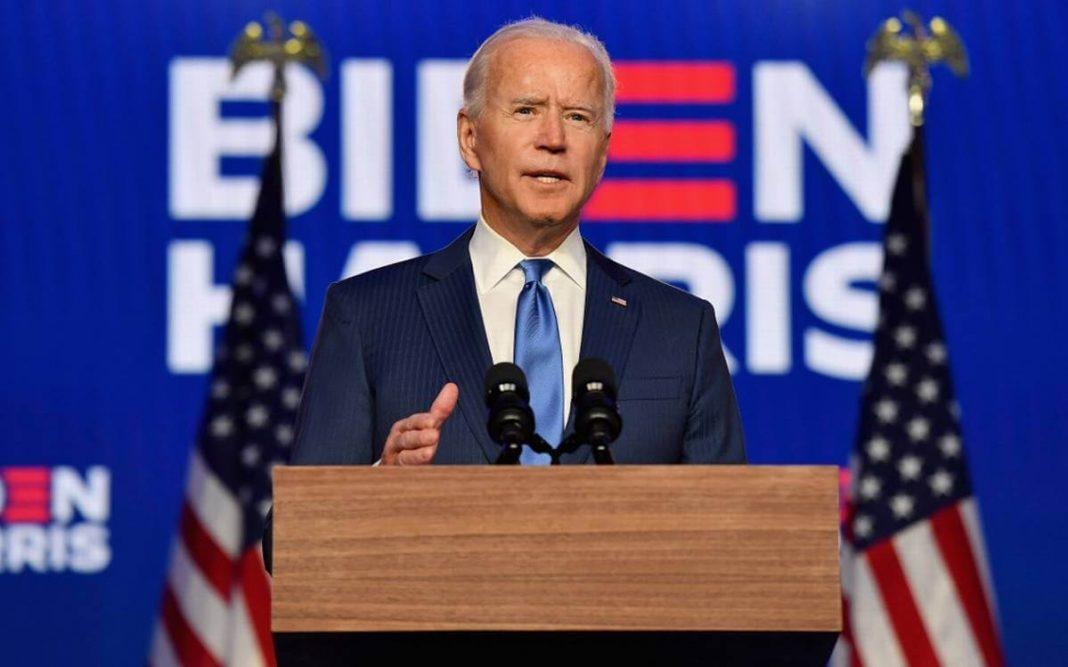 Biden Administration's Move Challenged
