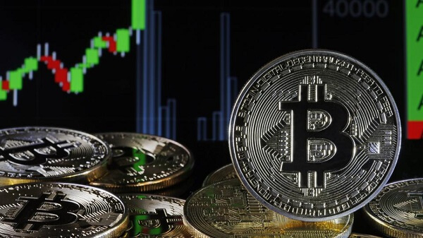 Bitcoin is back as Visa and PayPal rev up the crypto