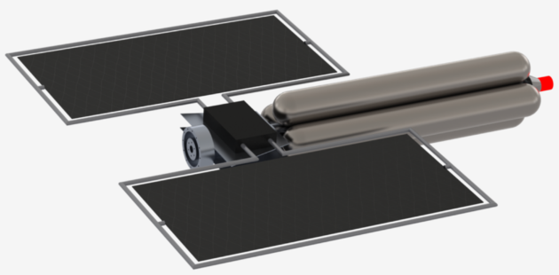Borebots Project And Interstellar Object Detector Get Approval For Initial Funding By NIAC