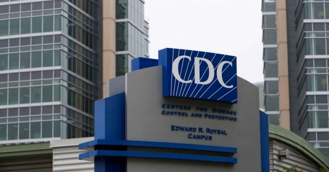 CDC releases new guidelines