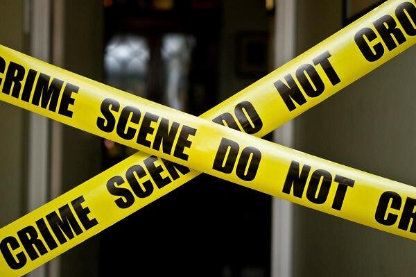 Comprehend the Crime Scene Investigator Duty