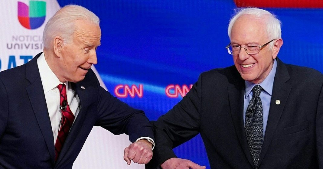 Democrats all set to raise tax on businesses and the Rich under Biden's presidency